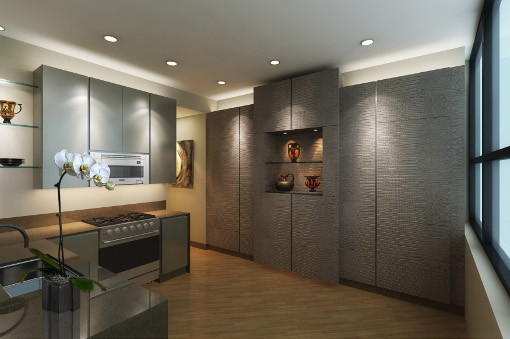 june2013_01 - Kitchen Interior Design