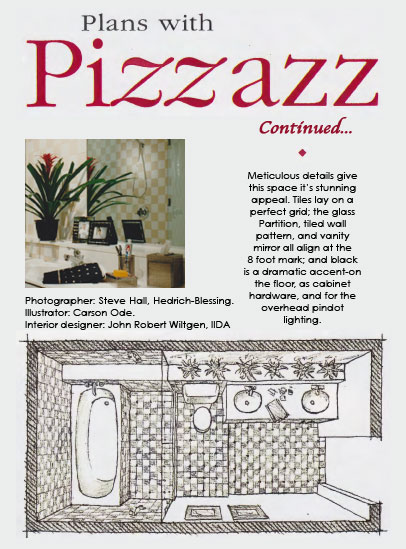 Winter 1995 - Plans With Pizzazz Better Homes and Gardens